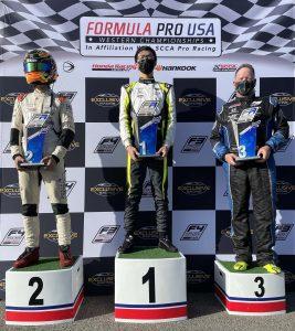 Formula Pro USA FR